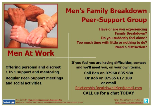 (3) July 2013 Peer-Support Flyer V2