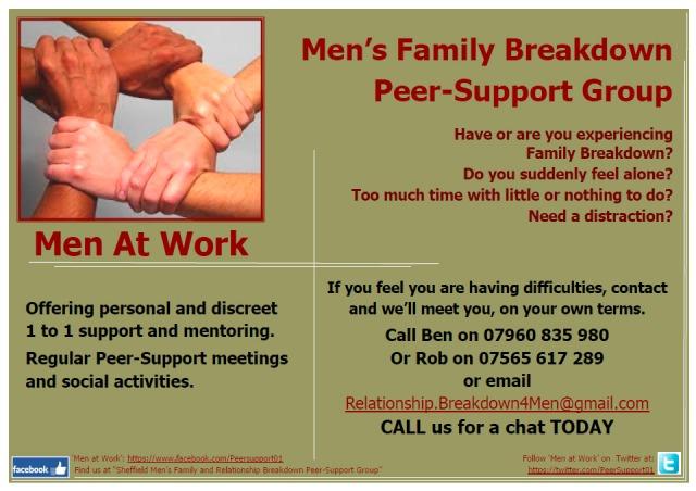 (3) July 2013 Peer-Support Flyer V2